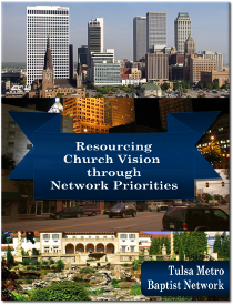 Resource Church Vision through Network Priorities